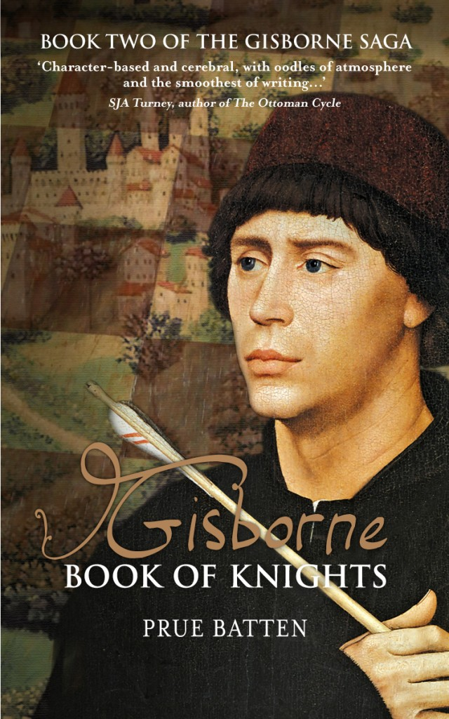 GISBORNE_Covers_KNIGHTS