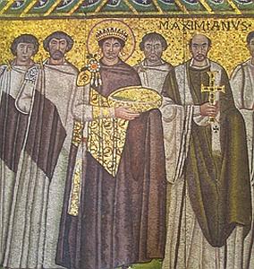 JustinianMosaic