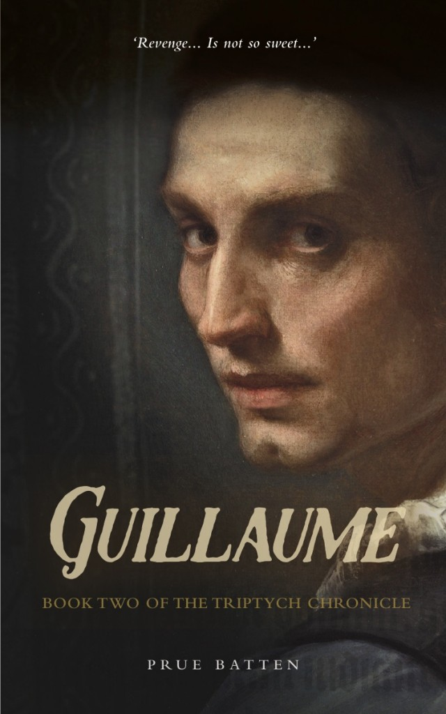 GUILLAUME_Cover