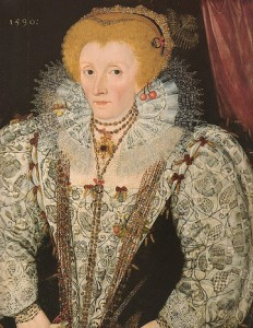 queen-elizabeth-i-in-1590-she-is-wearing-a-dress-decorated-with-blackwork-and-gems-ruff-with-a-pansy-and-cherry-in-the-hair-elizabethan-fashion-flickr-picture-by-lisby