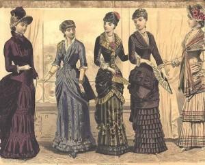 edwardian-era-fashion-many-women