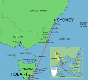 800px-Sydney_to_hobart_yacht_race_route